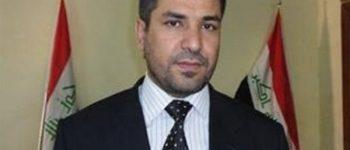 اگر با آمریکا در مورد تحریمهای کشور عزیزمان ایران همراهی نکنیم ما هم تحریم خواهیم شد / عضو ائتلاف العبادی